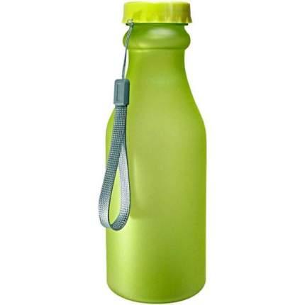 Бутылка Be First 500 мл зеленая