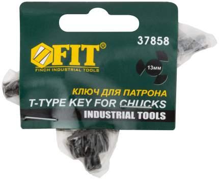 Торцевой Т-образный ключ FIT 37858