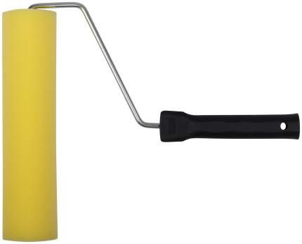 Валик поролоновый желтый 230 мм FIT 02778
