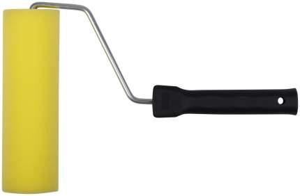 Валик поролоновый желтый 180 мм FIT 02775