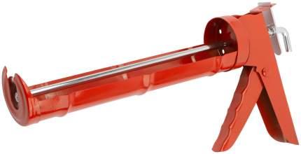 Пистолет для герметика полукорпусной КУРС 14155