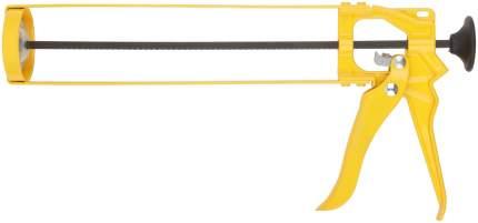 Пистолет для герметика скелетный усиленный, FIT 14227
