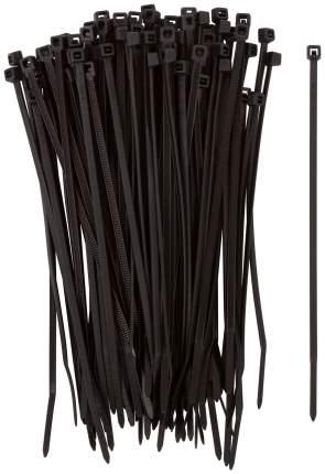 Хомуты нейлоновые 120х2,5 мм., черные 100 шт.,  FIT 60389