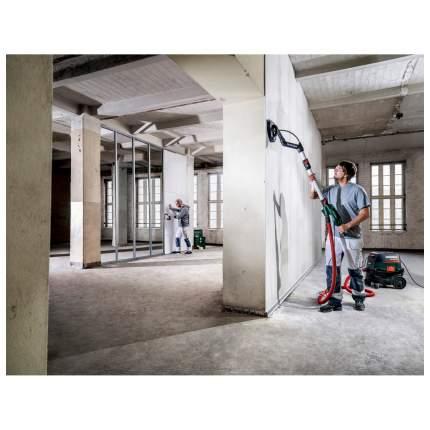 Сетевая шлифовальная машина для стен и потолков Metabo LSV5-225 600136000