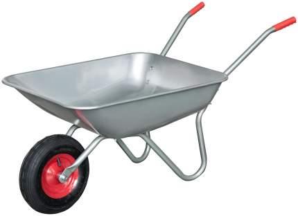 Тачка садовая, 65 л, грузоподъемность 100 кг. FIT 77543