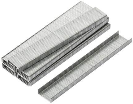 Скобы для степлера (тип 53) 4 мм, 1000 шт. FIT 31404