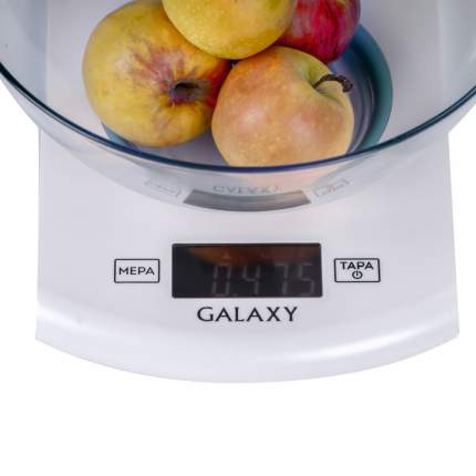 Весы кухонные Galaxy GL 2803