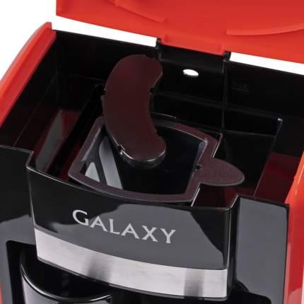 Кофемашина капельного типа Galaxy GL0708