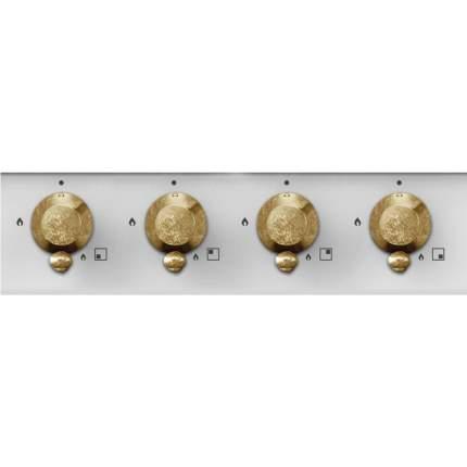 Встраиваемая газовая панель Candy CHW6BR4WGTWA