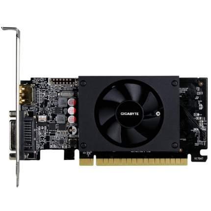 Видеокарта GIGABYTE nVidia GeForce GT 710 (GV-N710D5-2GL)