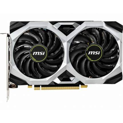 Видеокарта MSI nVidia GeForce GTX 1660 (GTX 1660 VENTUS XS 6G OC)