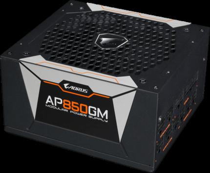 Блок питания GIGABYTE GP-AP850GM