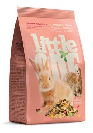 Корм для молодых кроликов Little One Junior Rabbits 0.4 кг
