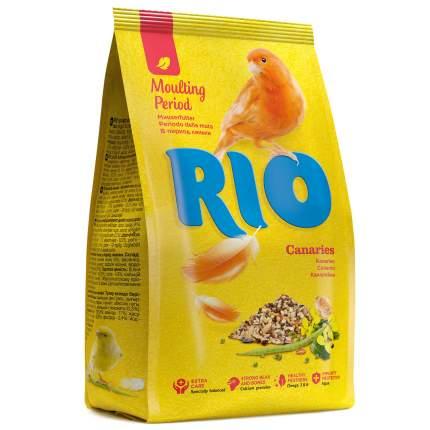 Корм для канареек RIO Canaries в период линьки 500 г