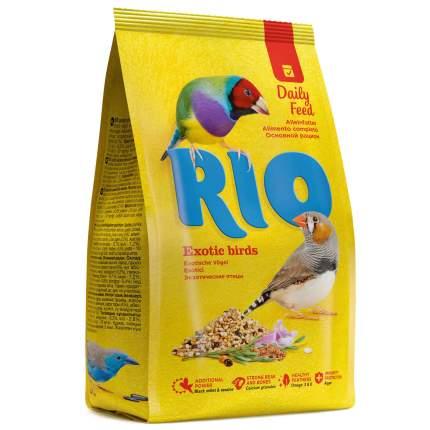 Основной корм RIO для экзотических птиц 500 г, 1 шт