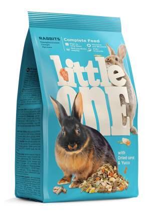 Корм для кроликов Little One Rabbits, 900 г