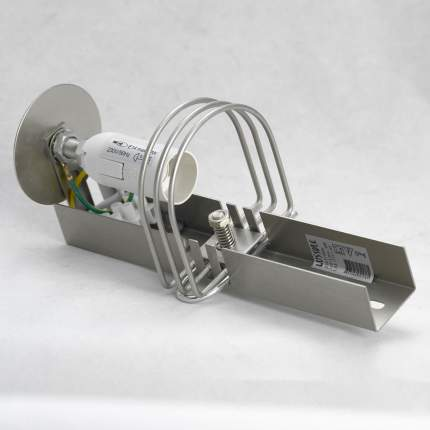 Подсветка для зеркал Lussole Selvino LSA-7711-01