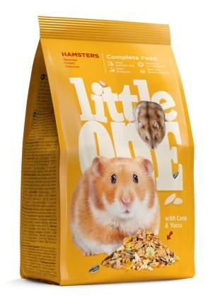 Корм для хомяков Little One Hamsters 0.4 кг