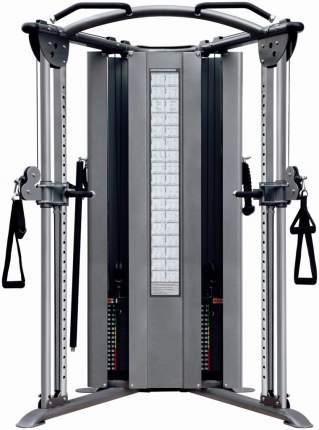 Опция вертикальная тяга Body Solid GCCA