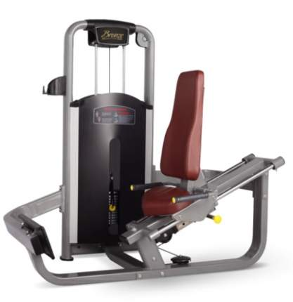 Тренажер для голени Bronze Gym MV-017