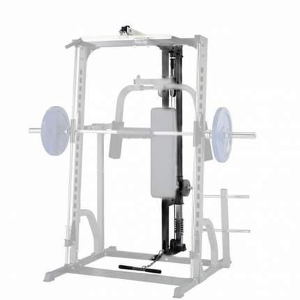 Блок верхний/нижний Body Craft F411 для F410
