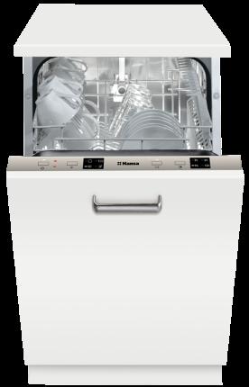 Встраиваемая посудомоечная машина Hansa ZIM414LH