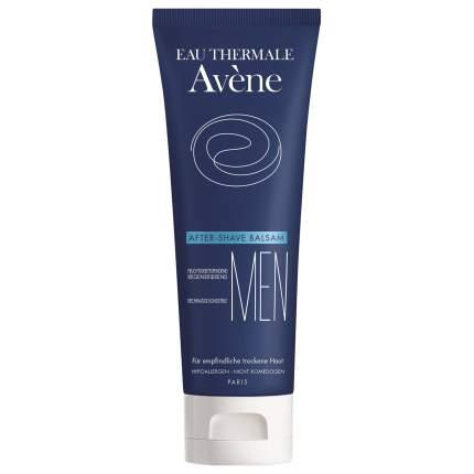 Бальзам после бритья Avene For men для чувствительной кожи 75 мл