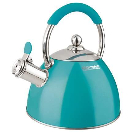 Чайник для плиты Röndell RDS-939 2 л