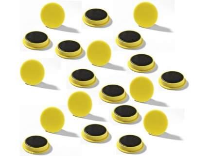 Durable Магнит с цветной шляпкой 15 мм, сила магнита - 75 п
