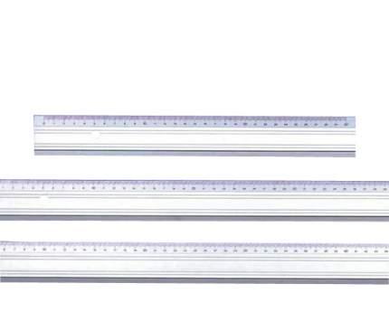 Domingo Ferrer Линейка алюминиевая, 30 см