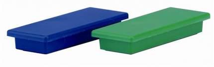Durable Магнит прямоугольный 57,5x22,5x8,5 мм