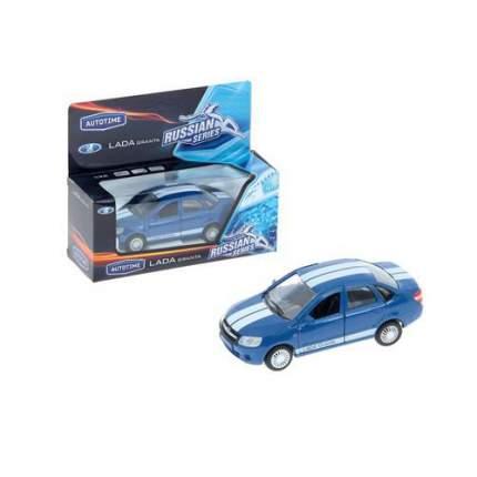Автомобиль Autotime Lada Granta масштаб 1:36 в ассортименте