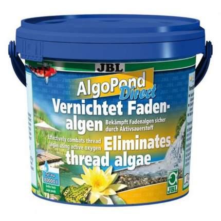 Средство для борьбы с водорослями в пруду JBL AlgoPond Direct 2500 мл