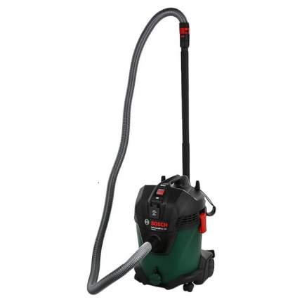 Строительный пылесос Bosch 20 06033D1200 Зеленый, серый