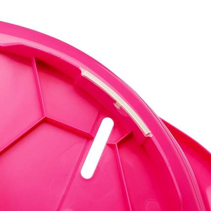 Лежанка для животных Ferplast SIESTA DELUXE 4, пластиковый, розовый, 61,5х45х21,5 см