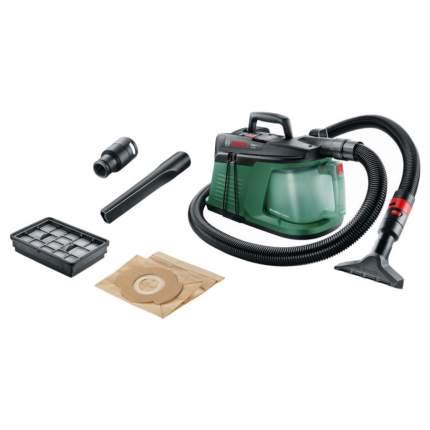 Пылесос строительный Bosch EasyVac 3 06033D1000 Зеленый