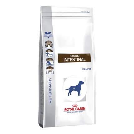 Сухой корм для собак ROYAL CANIN Vet Diet Gastro Intestinal GI25, птица, 2кг