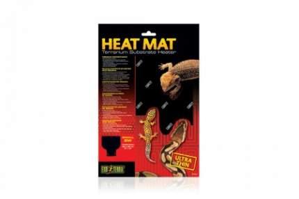 Термоковрик для террариума Exo Terra Heat Mat 8 Вт, 20х20 см