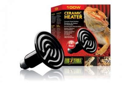 Керамический нагреватель для террариума Exo Terra Ceramic Heater PT2046 100 Вт