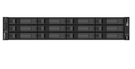 Система хранения данных Lenovo ThinkSystem DE2000H (7Y70A00KEA)