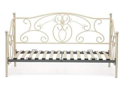 Односпальная кровать Jane Antique White