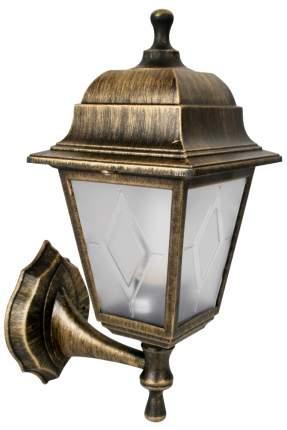 Светильник Camelion PP4201/02 C64 НБУ 04-60-001 У1 ''Леда'' черный+бронза 13832
