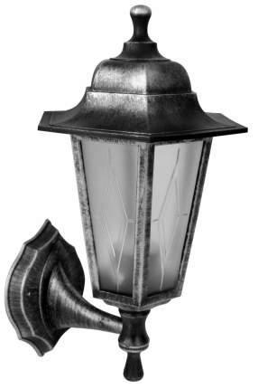 Светильник Camelion PP4101/02 C42 НБУ 06-60-001 У1 ''Леда1'' черный+серебро 13836