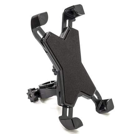 Велосипедный держатель для телефонов, цвет черный, 8х15х6 см, MoscowCycling MC-BPH-02