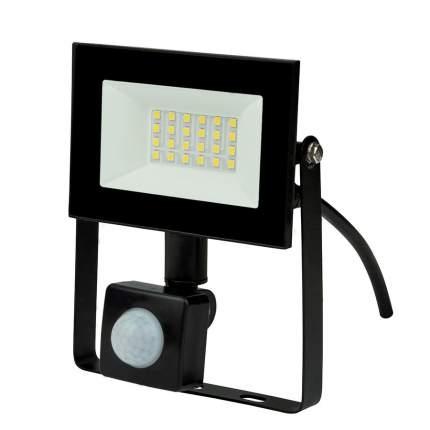 Прожектор Uniel ULF-F62-30W/6500K Sensor IP54 200-240В F62 с датчиком