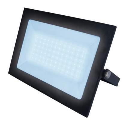 Прожектор Uniel ULF-F21-70W/6500K IP65 200-250В Black ULF-F21