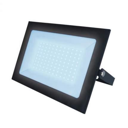 Прожектор Uniel ULF-F21-100W/6500K IP65 200-250В Black ULF-F21