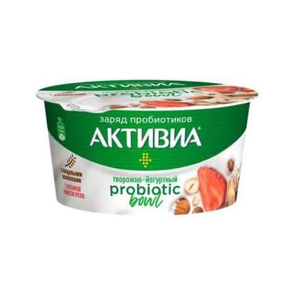 Творожно-йогуртный продукт Активиа Probiotic Bowl 3,5% 135 г