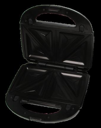 Сэндвич-тостер ARK ARC-HS-300N Black