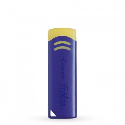 Ластик PILOT FriXion Eraser синий корпус